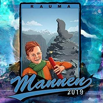 Rauma: Mannen 2019