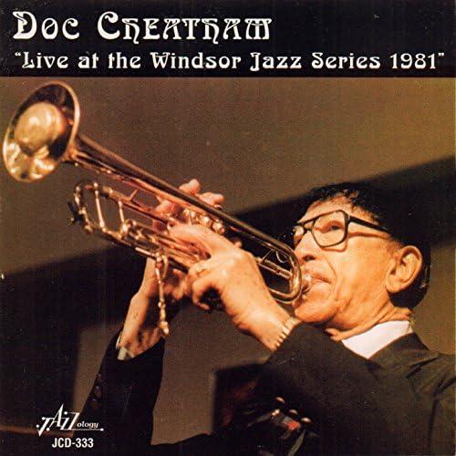 "Doc Cheatham feat. James Dapogny, Richard ""Pistol"" Allen & Dan Jordan"