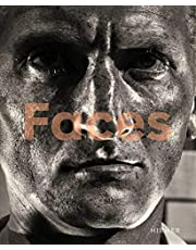 Faces: The Power of the Human Visage