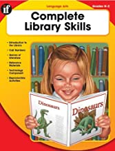 Best complete library skills Reviews