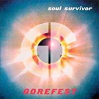 Soul Survivor [12 inch Analog]