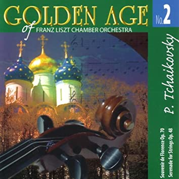 Golden Age Of Franz Liszt Chamber Orchestra No.3