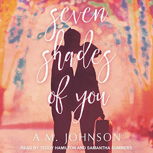 Seven Shades of You cover art