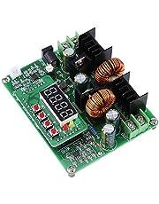 Boost Buck Converter, Dc Dc Buck Module Voltaje Regulador ajustable Power Converter Board 38V 6A