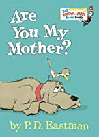 Are You My Mother? (Big Bright & Early Board Book)