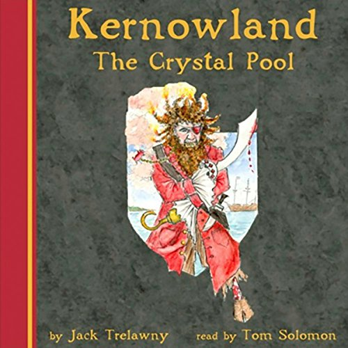 The Crystal Pool cover art