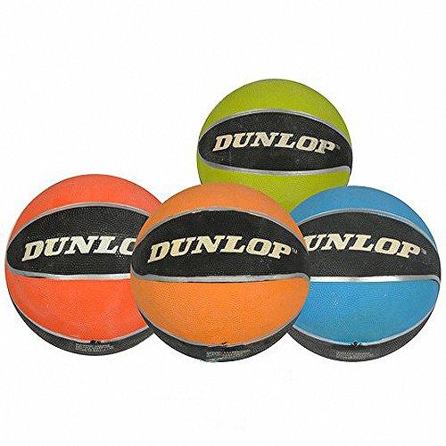 Onbekend basketbal basket bal streetbal maat 7 binnen en buiten in 4 kleuren