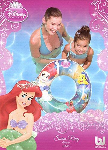 Happy People Schwimmring - Disney Princess Arielle 56 cm