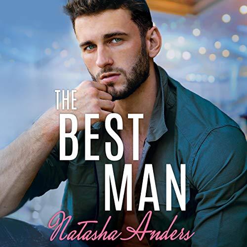 The Best Man: Alpha Men, Book 2