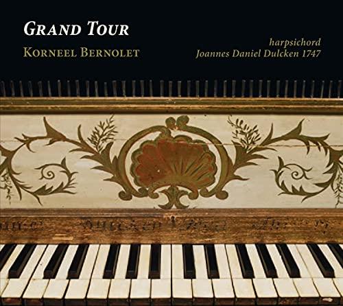 Grand Tour-Werke Für Cembalo