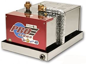 Thermasol PRO-240 PRO Series Steam Generator, 240, Stainless Steel