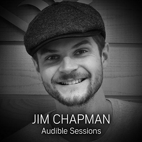 Jim Chapman audiobook cover art