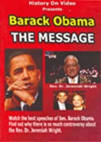 Barack Obama: The Message - Find Out Why There Is [DVD]