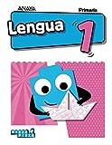 Lengua 1. (Pieza a Pieza)