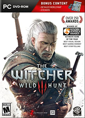 Photo of The Witcher 3: Wild Hunt – PC