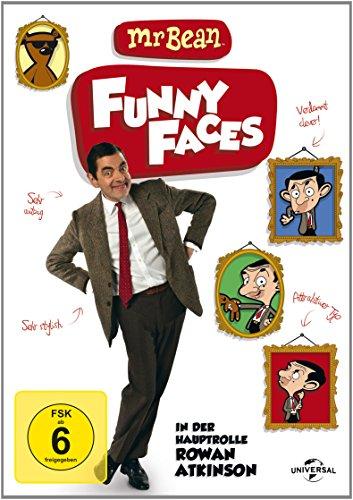 Funny Faces (OmU)