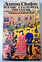 Ivanov - La Gaviota - Tio Vanya (Spanish Edition)