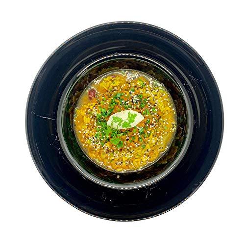 Season Family Fertiggericht Chili con Carne mit Reis, Mais und Karotten als Fitness Essen I Fertiggerichte für Mikrowelle oder Pfanne unter Schutzgasatmosphäre verpackt I Inhalt 450 g