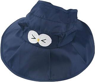 JGASHF Sun Hat Fishing Hat Candy Color Cartoon Lace Fisherman Hat Baby Girl Cute Beach Hat Summer Sun Protection Bucket Hat Cap