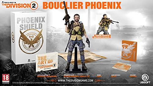 The Division 2 Phoenix Edition [Edizione: Germania]