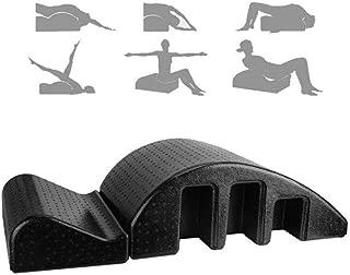 LEFJDNGB EPP Pula Arc Massage Bed, Multi-Purpose Pilates Spine Correction Equipment, Cervical Yoga Back Massager Orthosis, Correction Kyphosis Correction