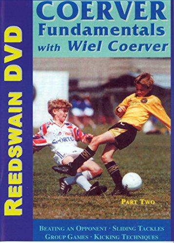 Soccer - Coerver Fundamentals - Beating An Opponent, Slide Tackling & Kicking