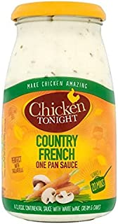 Chicken Tonight Country French Sauce - 500g