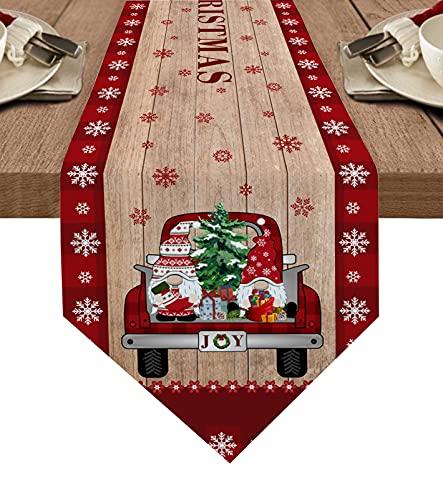 mesa navidad de la marca Home L6