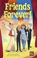 Friends Forever: Leveled Reader, Sapphire Level 30, Grade 5 (Pm)