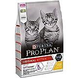 Pro Plan Junior Rich in Chicken – 3 kg – Kitten Food