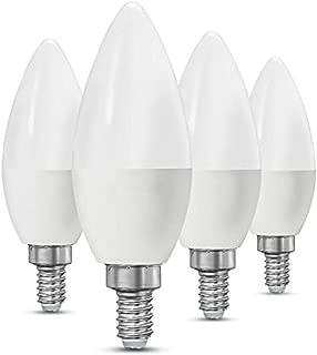 Best e14 candle bulb 60w Reviews