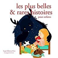 Les plus belles et rares et histoires pour enfants's image