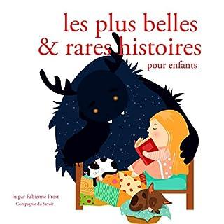 Couverture de Les plus belles et rares et histoires pour enfants