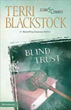 (BLIND TRUST ) BY Blackstock, Terri (Author) Paperback Published on (08 , 1997)