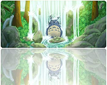 My Neighbor Totoro Mouse pad Anime Mouse pad Large Gaming Keyboard pad Computer Desk pad Animal Game pad 24  90cm×40cm