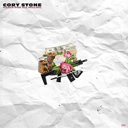 Cory Stone
