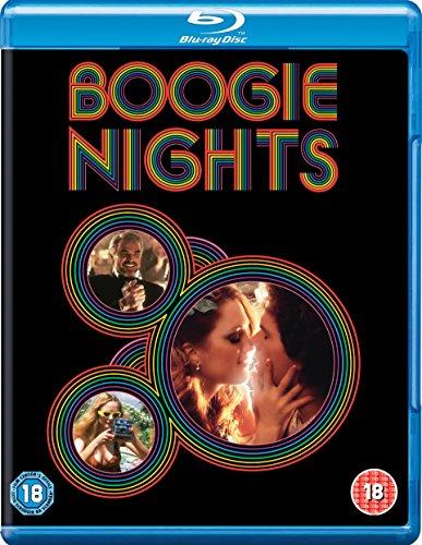 WARNER HOME VIDEO Boogie Nights [BLU-RAY]