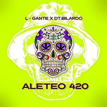 Aleteo 420