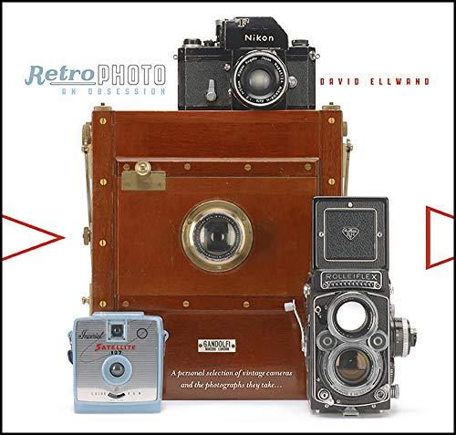 Retrophoto: 100 analogue cameras...