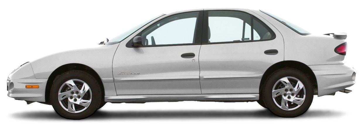 Amazon Com 2001 Pontiac Sunfire Gt Reviews Images And Specs Vehicles