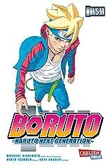 Boruto - Naruto - the next generation de Masashi Kishimoto