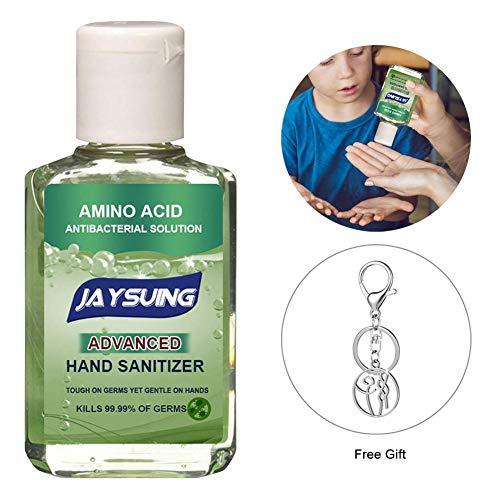 Intenst 60ML Moisturizing Hand Sanitizer...