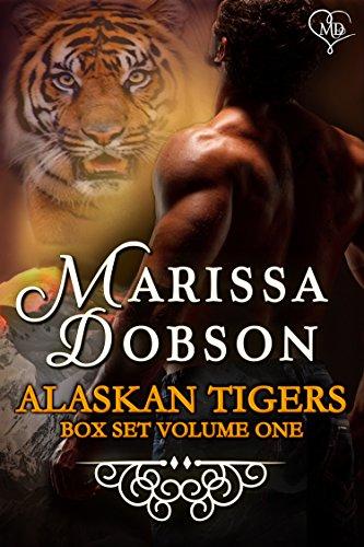 Alaskan Tigers Box Set Volume One (English Edition)
