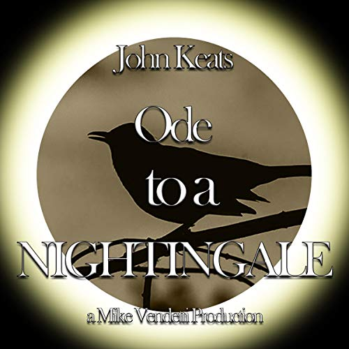 Couverture de Ode to a Nightingale