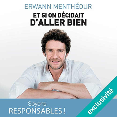 Et si on décidait d'aller bien audiobook cover art