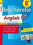 Bescherelle Anglais 6e - Cahier de révisions - Format Kindle - 9782218996504 - 4,49 €