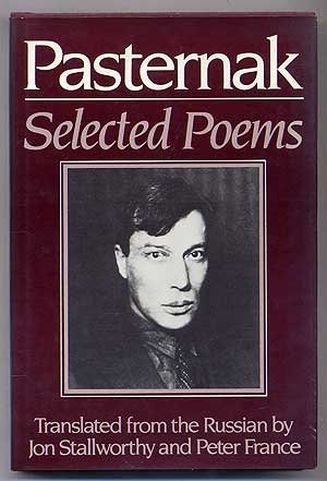 Selected Poems (English and Russian Edition)