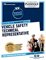 Vehicle Safety Technical Representative (Career Examination)