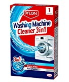 Dylon Washing Machine Cleaner, Pack of 6