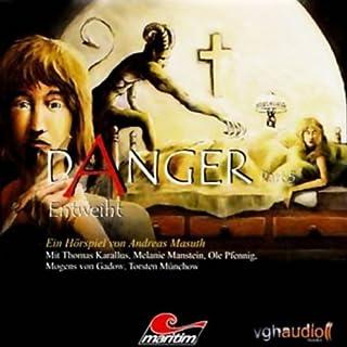 Entweiht (Danger 5) Titelbild